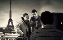Paris <br/>de Salman Nawati