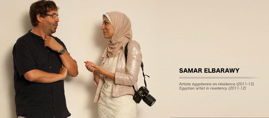Samar Elbarawy
