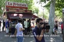Stuttering De France <br/>de Mohammed Moustafa, Samah Slim, Yohan Dumas